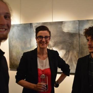 Vernissage «Les amis de mes amis» – Galerie HD14 – Metz