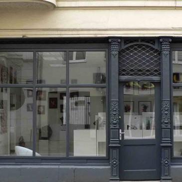 Ouverture de la Galerie Baylère à Thionville