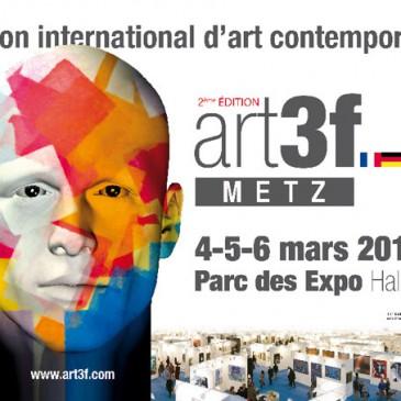 Art3f Metz 4-5-6 mars