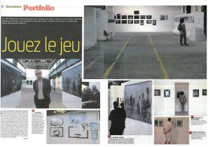 Biennale internationale de l'image